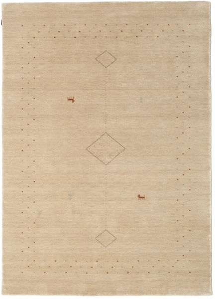 Loribaf Loom Alfa - Beige-matto CVD18264