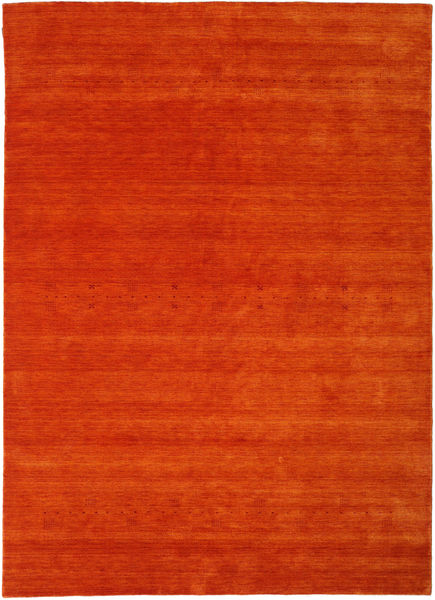 Loribaf Loom Eta - Oranssi Matto 240X340 Moderni Oranssi/Ruoste (Villa, Intia)