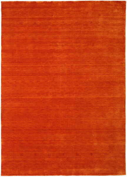Loribaf Loom Giota - Orange rug CVD18108