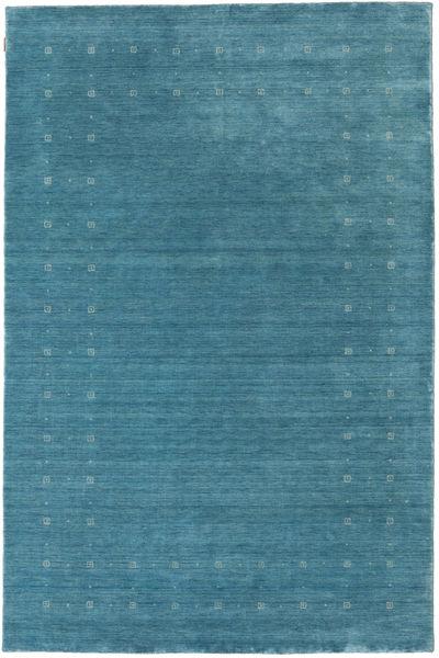 Loribaf Loom Delta - Sininen-matto CVD18297
