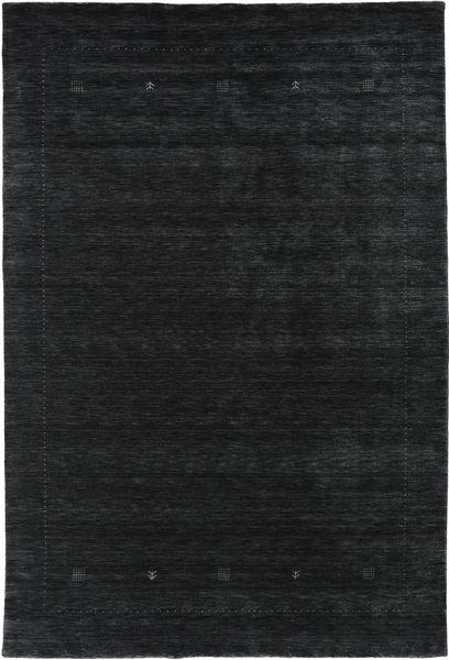 Loribaf Loom Giota - Musta / Harmaa-matto CVD17987