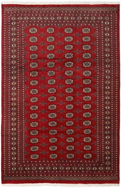 Pakistan Bokhara 2ply tapijt RXZN442