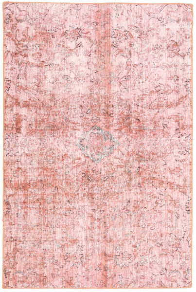 Colored Vintage rug AXVZZZO1098