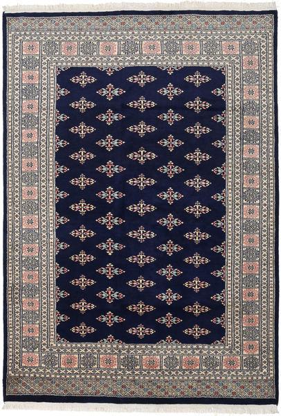 Pakistan Buchara 2ply Teppich RXZN476