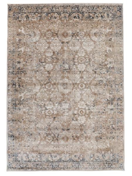 Pasha - Beige / Grijs tapijt RVD20381
