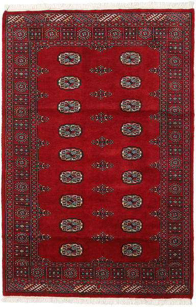 Alfombra Pakistan Bukara 2ply RXZN380