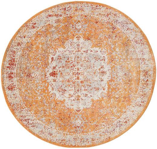 Nadia - Oranje tapijt RVD20512
