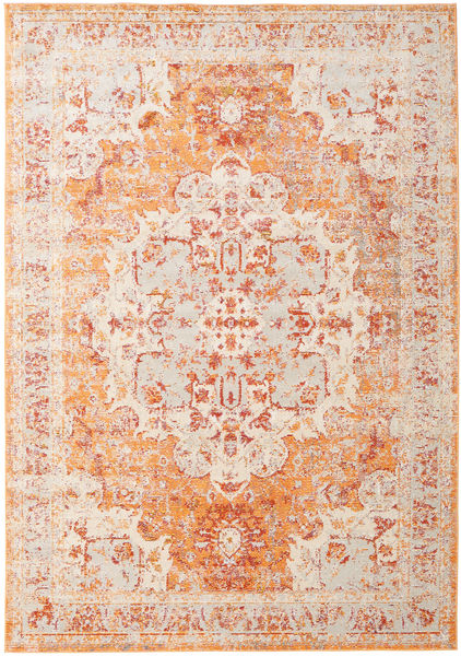 Nadia - Orange Tapis 200X300 Moderne Marron Clair/Rose Clair ( Turquie)