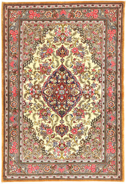 Qum Kork / silk carpet AXVZZZY115