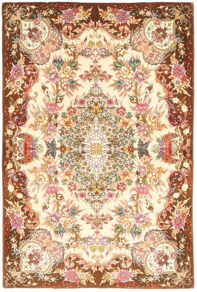Tabriz tapijt AXVZZZY111