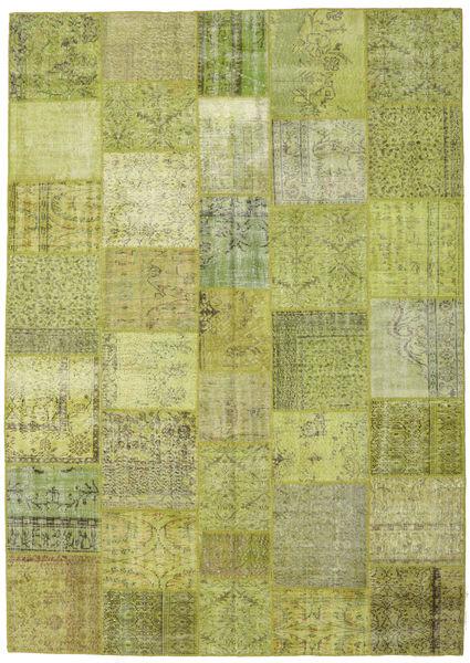 Patchwork tapijt XCGZS1049