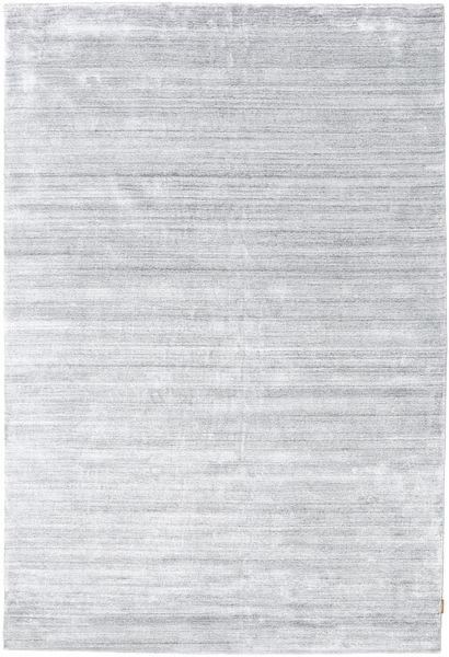 Bamboo silkki Loom - Harmaa-matto CVD20025