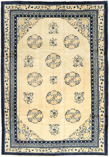 Chinese Antique Art Deco 1920 carpet AXVZZZY190