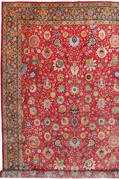 Tabriz Antik teppe AXVZZZY33