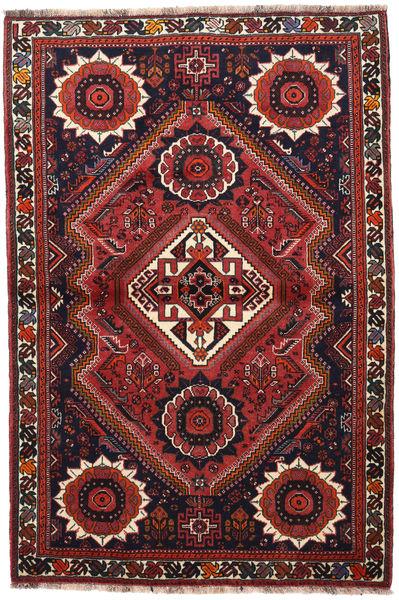 Ghashghai tapijt TBZZZZZH18