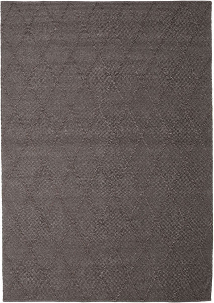 Koberec Svea - Tmavě hnědá CVD20189
