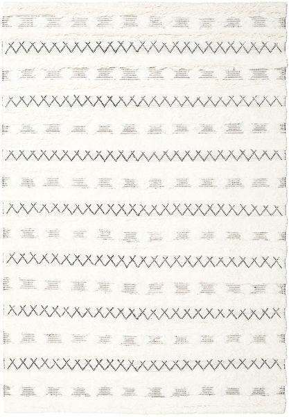 Shedir - White teppe CVD20138
