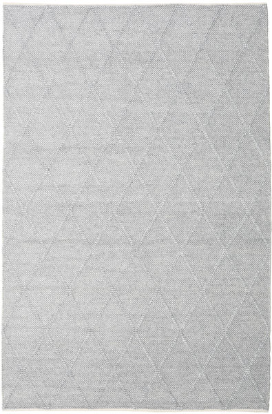 Svea - Silver Grey rug CVD20195
