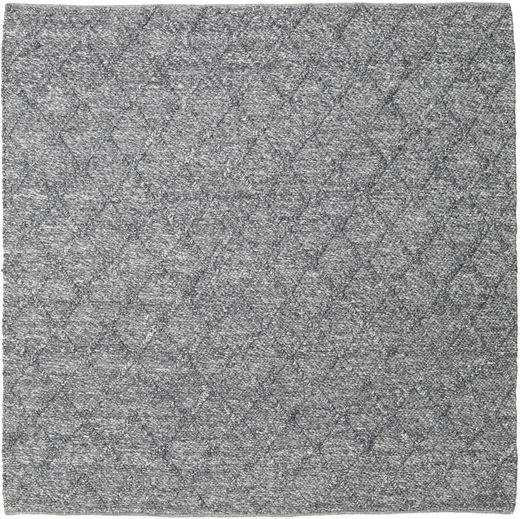 Alfombra Rut - Gris Oscuro Melange CVD20207