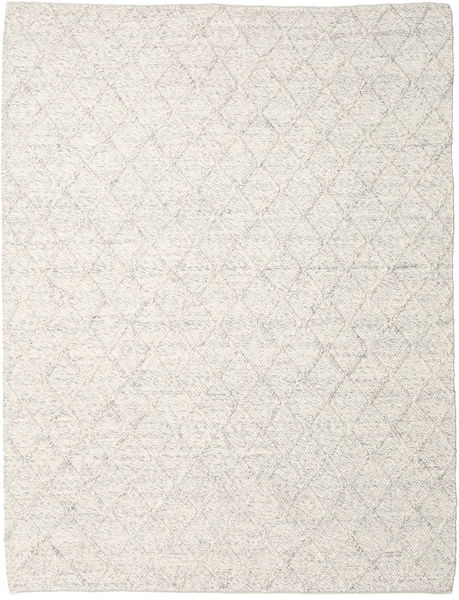 Rut - Ice Grey Melange rug CVD20208
