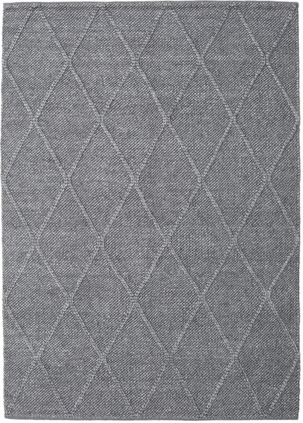 Svea - Charcoal carpet CVD20184