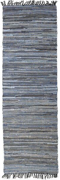 Sonja Jute - Denim Blå matta CVD20264
