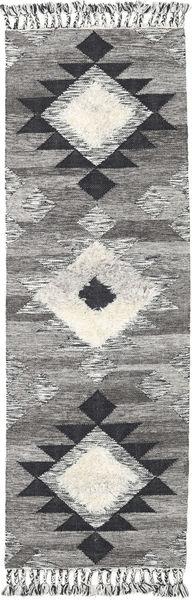 Inka - Black / White rug CVD20102