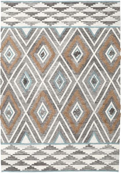 Yllen - Teal rug CVD20111