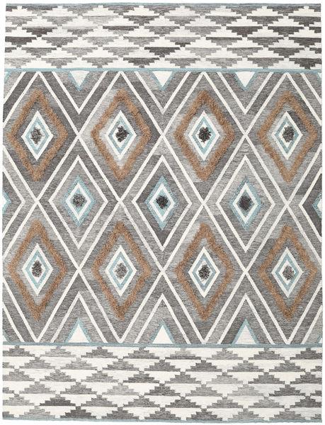Yllen - Teal tapijt CVD20112