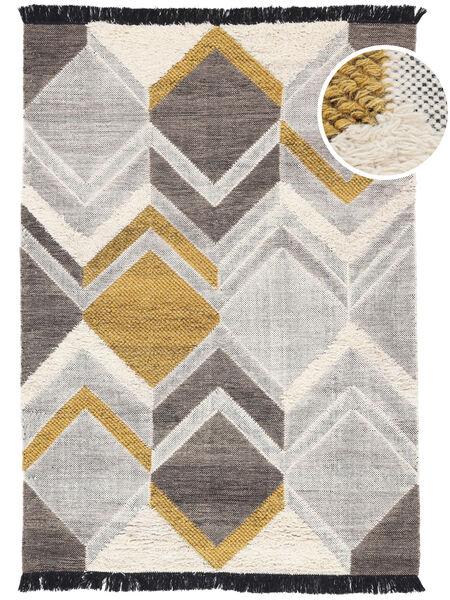 Silvana - Gold rug CVD20079