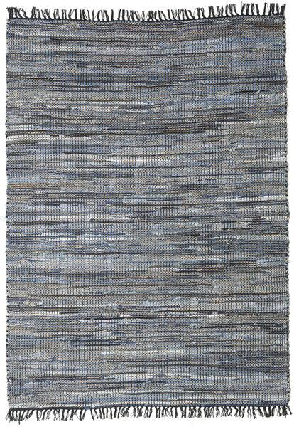 Sonja Jute - Denim Blue carpet CVD20262