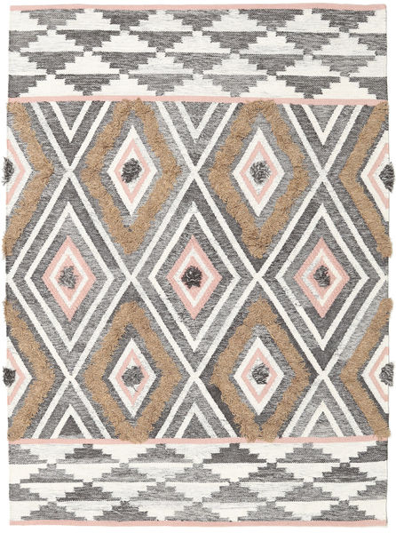 Yllen - Roze tapijt CVD20114