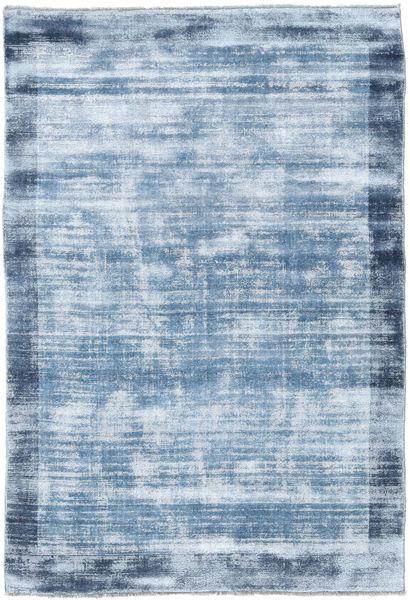 Tappeto Highline Frame - Ocean Blue CVD21001