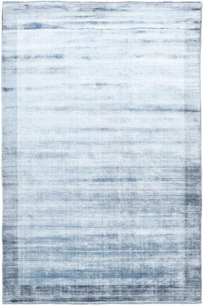 Highline Frame - Blekit Oceanu Dywan 200X300 Nowoczesny Jasnoniebieski/Beżowy ( Indie)