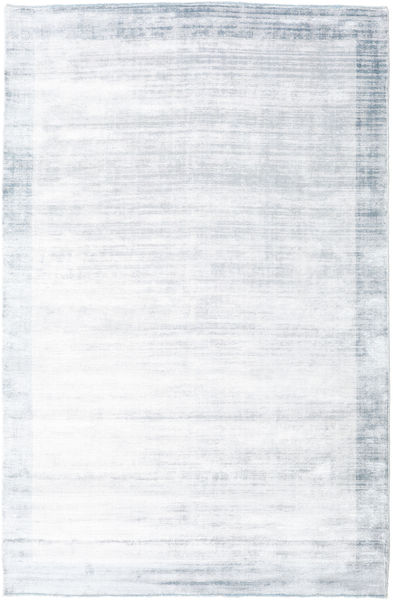 Highline Frame - Ice Blue Rug 200X300 Modern Beige ( India)