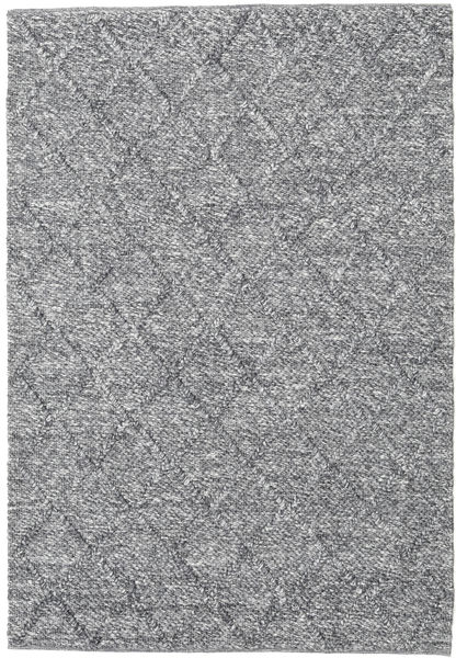 Alfombra Rut - Gris Oscuro Melange CVD20203