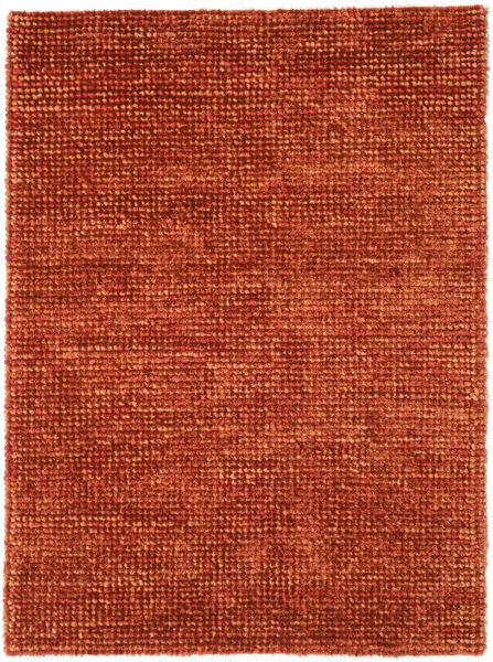 Manhattan - Rust Teppe 170X240 Moderne Orange/Rust/Mørk Rød ( India)