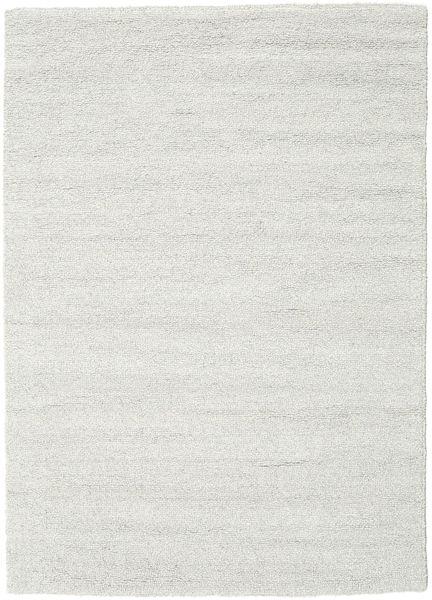 Bronx - Hellgrau Teppich  170X240 Moderner Beige/Hellgrau (Wolle, Indien)