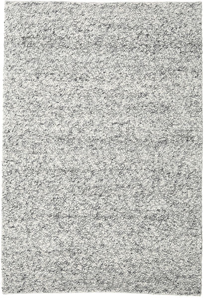 Bubbles - Melange Grey Rug 200X300 Modern Light Grey/Beige (Wool, India)