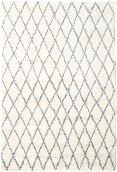 Queens - Grey - Comb. rug CVD20630