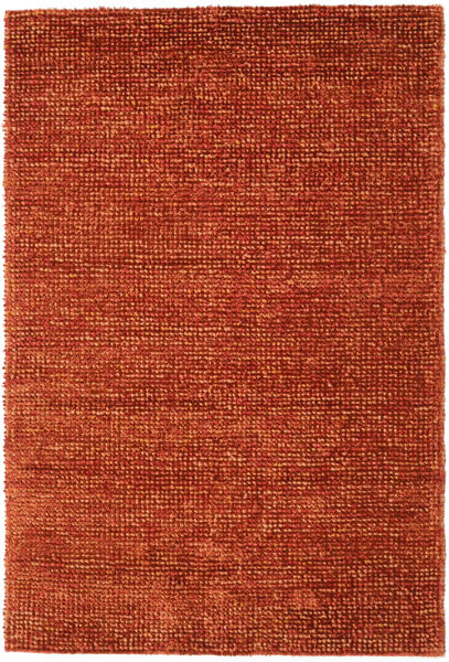 Manhattan - Rust Rug 250X350 Modern Crimson Red/Dark Red/Orange Large ( India)