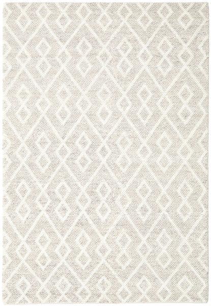 Hudson - Melange Grey carpet CVD20708