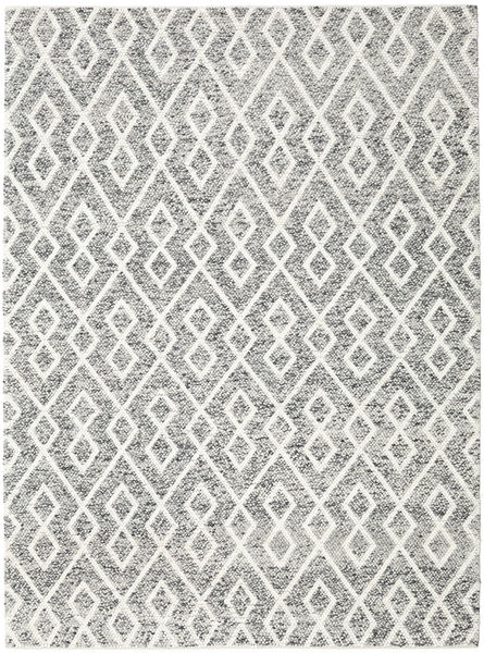 Hudson - Melange Fekete szőnyeg CVD20704