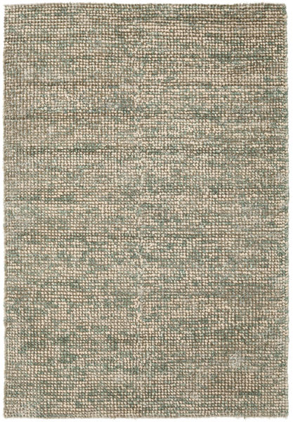 Manhattan - Green Rug 200X300 Modern Light Grey/Olive Green ( India)