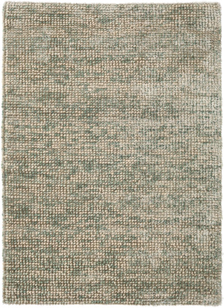 Manhattan - Green rug CVD20638