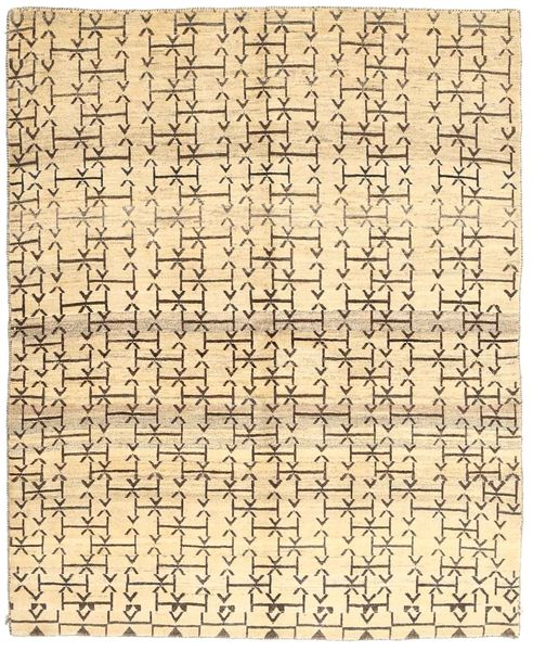 Loribaft Persisch Teppich NAZE4