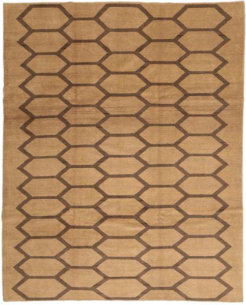 Loribaft Persia Matto 233X289 Moderni Käsinsolmittu Vaaleanruskea/Ruskea (Villa, Persia/Iran)