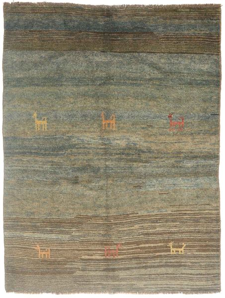 Loribaft Perzisch tapijt NAZE2