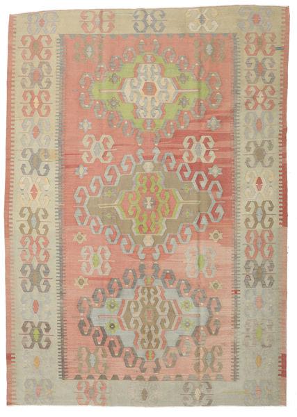 Kilim félantik Törökország szőnyeg RXZO344
