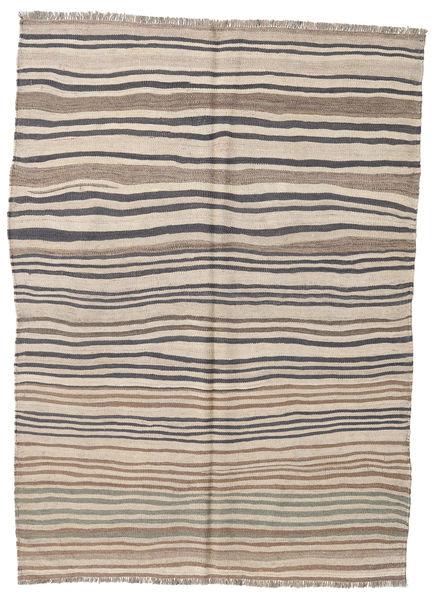 Kelim halvt antikke Tyrkiske teppe RXZO349